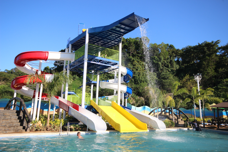 Adventure Beach Waterpark Ocean Adventure Subic Bay